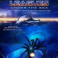 30 000 leagues under the sea