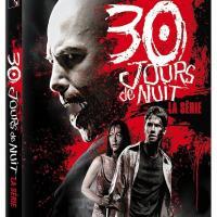 30 jours de nuit : La Série
