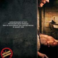 Confession d'un Cannibale