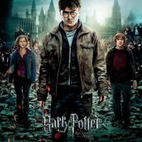 Harry Potter et les Reliques de la Mort: Partie 2
