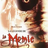 La Légende de la momie 2