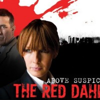 Above Suspicion: The Red Dahlia