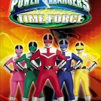 Power Rangers: La Force du temps