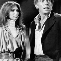 Ann Turkel & Tony Franciosa
