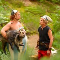 Astérix et Obélix: L'Empire du Milieu