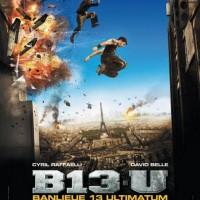 B13-U - Banlieue 13 : Ultimatum