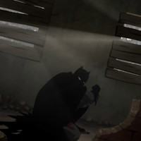 Batman : Year one