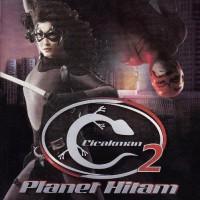 Cicakman 2 : Planet Hitam