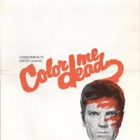Color me Dead