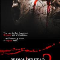Dorchester's Revenge: The Return of Crinoline Head