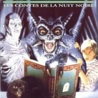 Darkside 2: les Contes de la Nuit Noire
