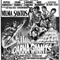 Darna and the Giants
