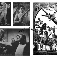 Darna and the Planetman