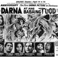 Darna at Ang Babaing Tuod