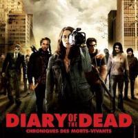 Diary of the Dead - Chronique des Morts Vivants