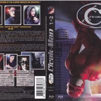 DVD France des deux films