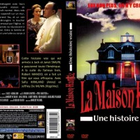 Jaquette DVD France