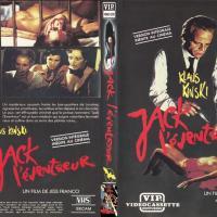 Jaquette VHS