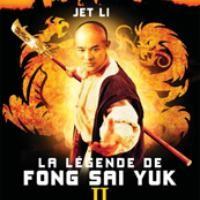 La Légende de Fong Sai Yuk 2