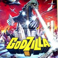 Godzilla VS Megalon - Godzilla 1980