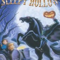 Sleepy Hollow et la Citrouille Hantée