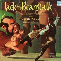 Jack and the Beanstalk (LP)