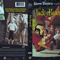Jack and the Beanstalk (DVD)