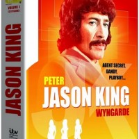 Jason King - Le Mystérieux Jason King