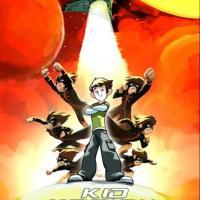 Kid Krrish