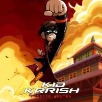 Kid Krrish 2: Mission Bhutan