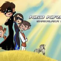Kid Krrish 4: Shakalaka Africa