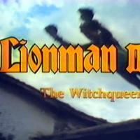 Lionman 2: The Witchqueen