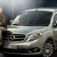 MacGyver and the New Citan