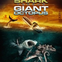 Mega Shark Vs. Octopus
