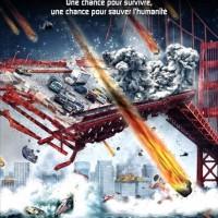Meteor storm - Tempête de météorites