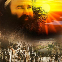 MSG 2: The Messenger