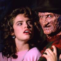 Nancy & Freddy Krueger