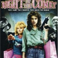 La Nuit De La Comète