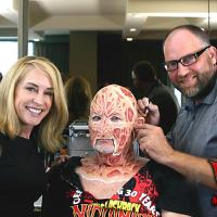 Nightmares in the Makeup Chair