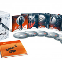 Phantasm 1-5 - Limited Edition Blu-ray Collection (Arrow Video)