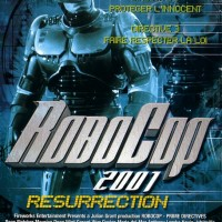 Robocop 2001: Resurrection