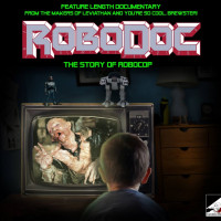RoboDoc: The Story of Robocop