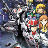 Robotech: Macross - La Saga