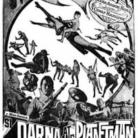 Darna and the Planetman