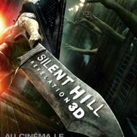 Silent Hill : Revelation 3D