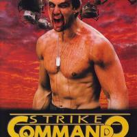Strike Commando: Section d'Assaut