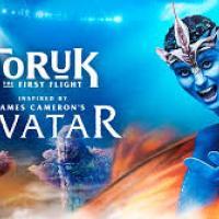 Toruk: Le Premier Envol