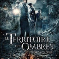 Le Territoire des Ombres - Première Partie : Le Secret des Valdemar