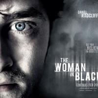 La Dame en noir