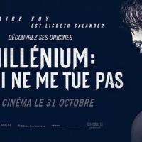 Millenium: Ce Qui ne me Tue Pas